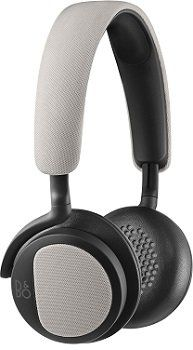 Bang & Olufsen BeoPlay H2 On Ear Kopfhörer in silber für 69,99€ (statt 94€)