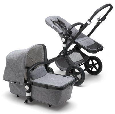 bugaboo Cameleon 3 Plus Basis Kinderwagen für 744,99€ (statt 755€) + 75€ in Punkten