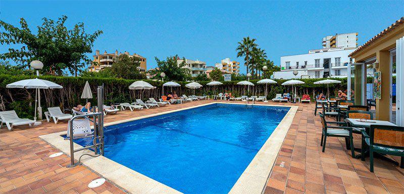 1 Woche Mallorca (Cala Millor) inkl. All Inclusive, Flügen & alle Transfers ab 258€