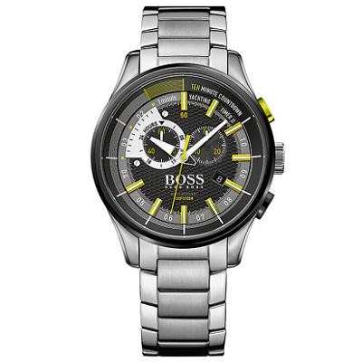BOSS Herrenchronograph Yachting Timer Ii 1513336 für 249€ (statt 319€)