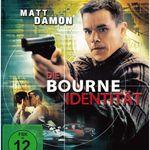 Die Bourne Identität (Blu-Ray) für 3,67€ (statt 9€)