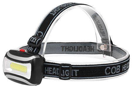 LED Stirnlampe für 2,28€