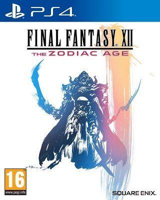 Final Fantasy XII: The Zodiac Age (Englisch, PS4) für 16,50€ (statt 24€)