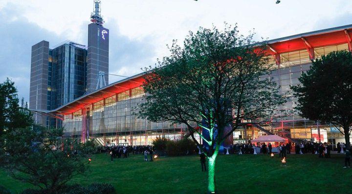 Gratis Ticket für die Hannover Messe 2019 vom 1. bis zum 5. April