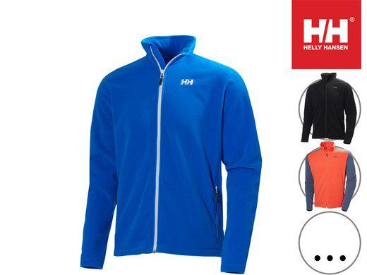 Helly Hansen Daybreaker Fleecejacke für 35,90€ (statt 40€)