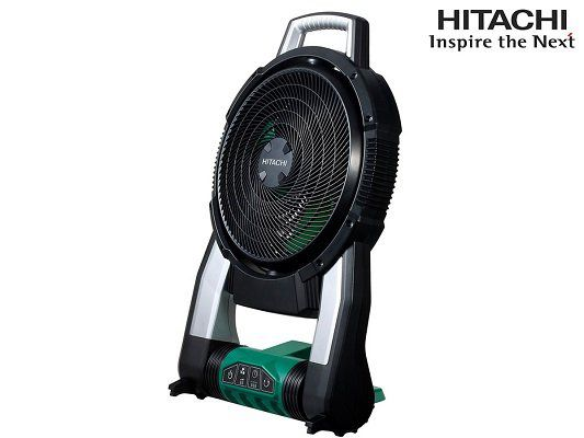 Hitachi UF18DSAL Ventilator für 45,90€ (statt 86€)