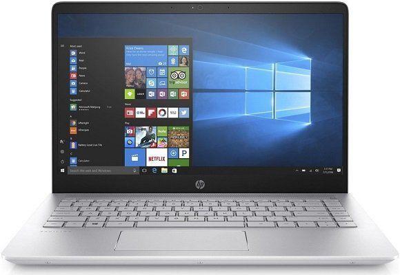 HP 14 bf170ng 14 Zoll Notebook mit i5, 256GB SSD, 8GB RAM, GeForce 940MX für 777€ (statt 899€)
