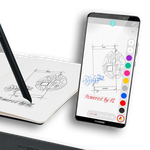 Huawei Mate 10 Pro + Moleskine Smart Writing Set für 4,95€ + Vodafone Smart L+ mit 5 GB LTE für 36,99€ mtl.