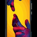 Huawei P20 lite für 24,99€ + Vodafone Comfort Allnet-Flat mit 2GB für 19,99€ mtl. + 50€ Cashback