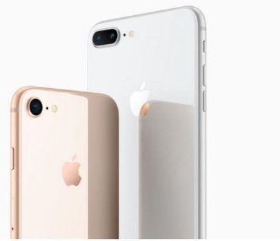 Apple iPhone 8 + gratis Powerbank für 99€ + Vodafone AllNet + 2 GB Daten Flat für 31,99€ mtl.
