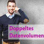 NEWS: Doppeltes Datenvolumen für MagentaEINS und MagentaMobil Telekomkunden