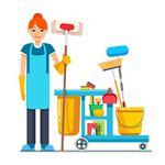 Der Frühjahrsputz steht an – so könnt ihr schnell und günstig mit Hausmitteln putzen