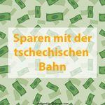 Spartipp für Reisende: Mit der tschechischen Bahn bis zu 60% sparen