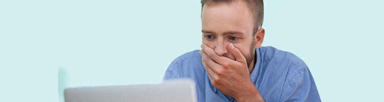 NEWS: Vorsicht vor gefälschten Streaming Portalen!