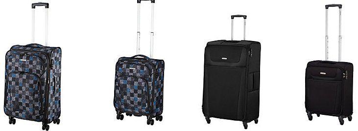 Koffer Direkt mit 13% Rabatt auf Reisegepäck + weitere 5% bei Vorkasse