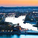 2 ÜN in Koblenz inkl. Frühstück & Late Check Out & mehr für 84,99€ p.P.