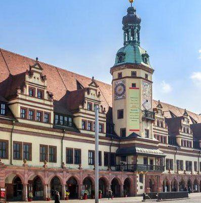 2 ÜN in Leipzig inkl. Frühstück, Fitness & mehr für 49,99€ p.P.