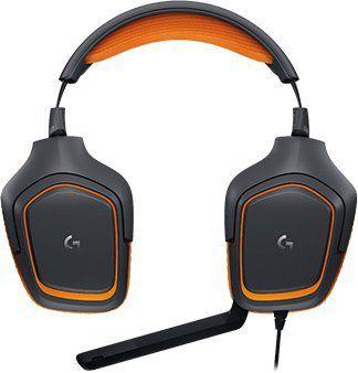 Logitech G231 Prodigy   Gaming Headset für 33€ (statt 45€)