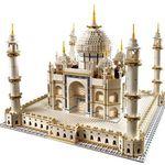 LEGO Creator 10256 Taj Mahal für 278,39€ (statt 299€)