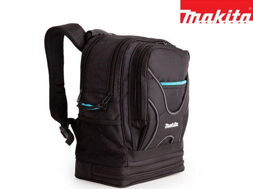 Makita P 72017 Werkzeugrucksack für 55,90€ (statt 69€)