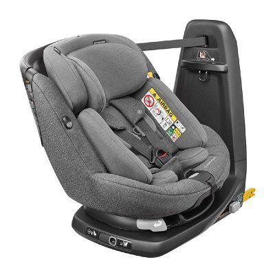 Maxi Cosi Kindersitz AxissFix Plus für 301,41€ (statt 340€)