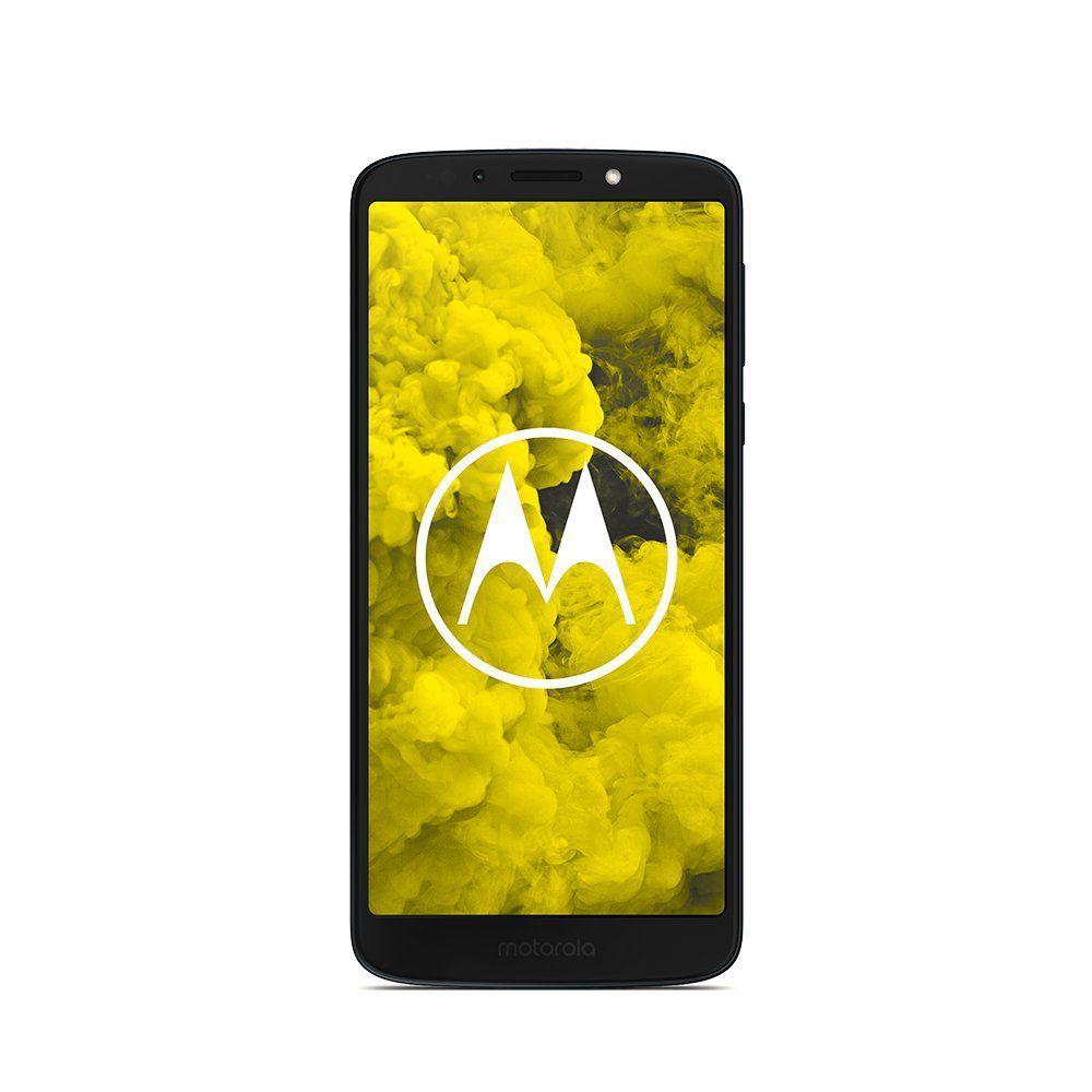 NEWS: Neue Moto G6 Familie   Motorola stellt drei Mittelklasse Smartphones vor