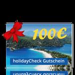 md Telefonica Smart Surf Tarif mit 50 Minuten/SMS + 1 GB Datenvolumen für 3,99€ + 100€ Holidaycheck-Gutschein