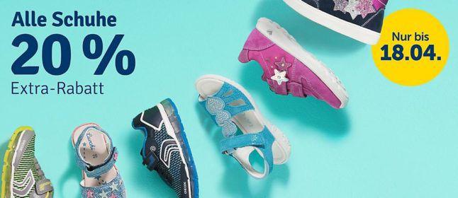 info for b2fd5 6f614 myToys mit 20% extra Rabatt auf alle Kinder Schuhe auch im Sale!