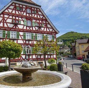 2 ÜN in einem Kurort auf der Schwäbischen Alb inkl. Frühstück & Thermalbad mit Sauna ab 84€ p.P.