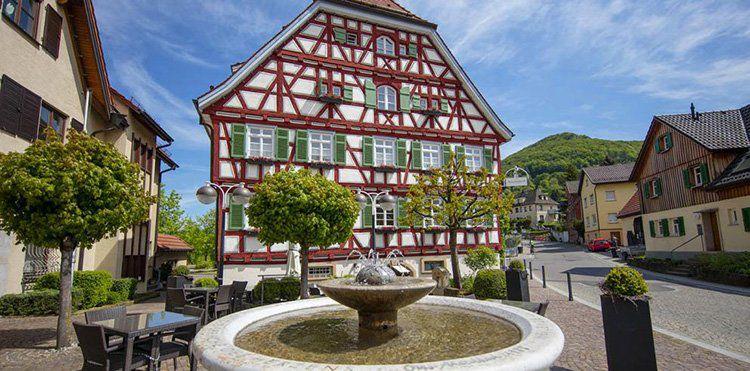 2 ÜN in einem Kurort in der Schwäbischen Alb inkl. Frühstück, Dinner & Thermalbad mit Sauna ab 119€ p.P.