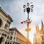 2 ÜN in Mailand mit TOP 4* Hotel & Flug ab 93€ p.P.