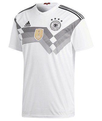 adidas Performance DFB Home Trikot WM 2018   z.B. Herrenmodell für 53,91€ (statt 58€)   nur eBay Plus