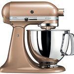 KitchenAid ARTISAN 5KSM125 – Küchenmaschine (Factory Serviced) für 299,90€ (statt 349€)