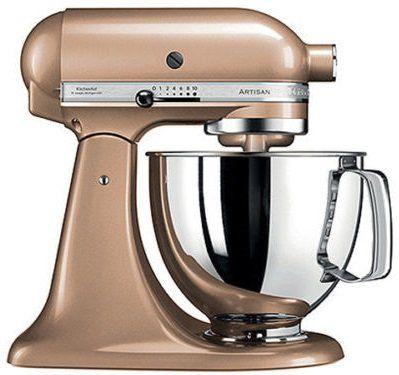 KitchenAid ARTISAN 5KSM125   Küchenmaschine (Factory Serviced) für 299,90€ (statt 349€)