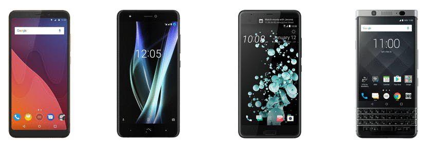 Media Markt Smartphone Fieber: z.B. Nokia 6DS für 140,70€