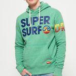 Superdry Hoodies & Zipper für Damen und Herren neue Modelle je 32,95€