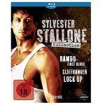 Sylvester Stallone Collection auf Blu-ray für 13€ (statt 37€)