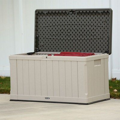 Lifetime Kissenbox Harmony (440 Liter) für 124,99€ (statt 150€)