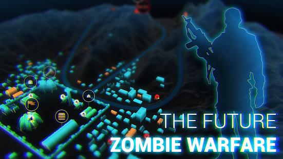 Zombie City Defense 2 (Android) gratis (statt 2,09€)