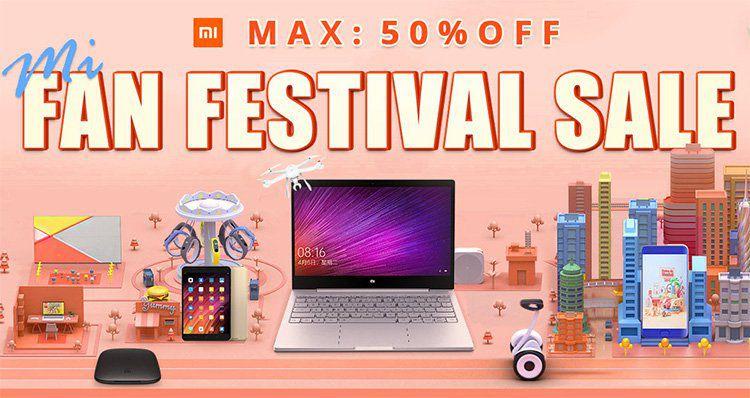 Xiaomi Special Sale bei Gearbest z.B. Xiaomi Redmi 4A Smartphone für 71,40€