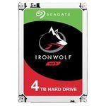 Seagate IronWolf 4TB Interne Festplatte 3,5″ für 89€ (statt 111€)