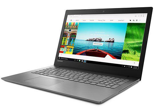 Lenovo IdeaPad 320 15AST 15,6″ (8GB RAM, 128GB SSD + 1TB HDD, Win10) für 359€ (statt 447€)