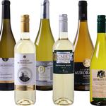 """Mal was anderes! Weißweinpaket """"Nah und Fern"""" mit 6 Weinen für 35,94€ (statt 67€)"""