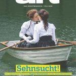 """12 Ausgaben """"Art Magazin"""" für 144€ + 90€ Amazon Gutschein"""
