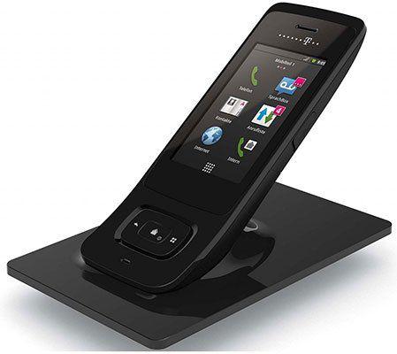 Telekom Speedphone 701 mit WLAN ab 44,91€ (statt 60€)