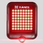 XANES STL-01 – Intelligentes Fahrradrücklicht mit Blinker & mehr für 10,45€
