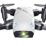 S9 – Micro Quadrocopter RTF für 11,38€