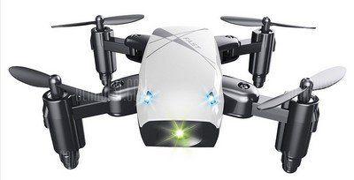 S9   Micro Quadrocopter RTF für 8,45€
