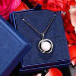 """Halskette von J.Rosée """"Venus"""" für 8,87€ (statt 22€)"""