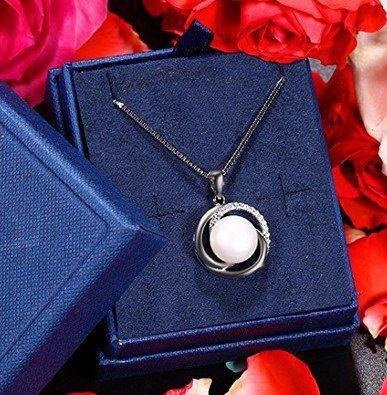 Halskette von J.Rosée Venus für 8,87€ (statt 22€)